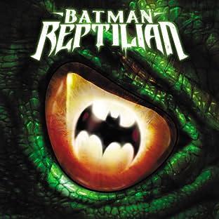 Batman: Reptilian (2021-)