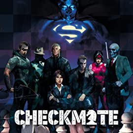 Checkmate (2021-)