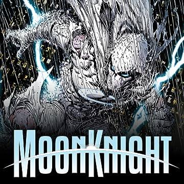 Moon Knight (2021-)