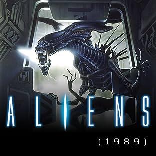 Aliens (1989-1990)