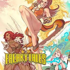 Freaky Tales