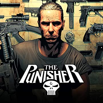 The Punisher (2004-2009)