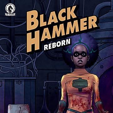 Black Hammer Reborn