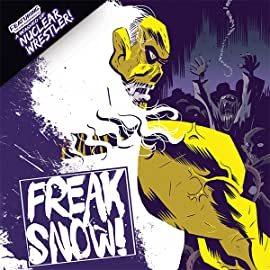 Freak Snow