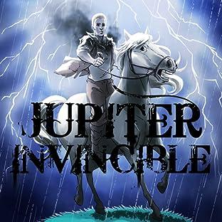 Jupiter Invincible