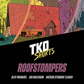 Roofstompers
