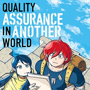 Quality Assurance in Another World