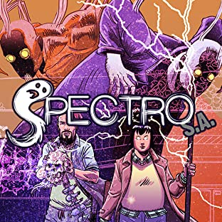 Spectro S.A., Vol. 1