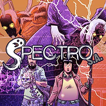 Spectro S.A.