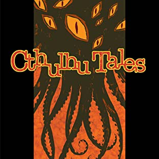 Cthulhu Tales, Tome 1