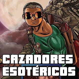 CAZADORES ESOTÉRICOS, Vol. 1: Vampiros y Succubus