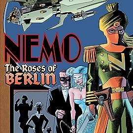Nemo (The League of Extraordinary Gentlemen)