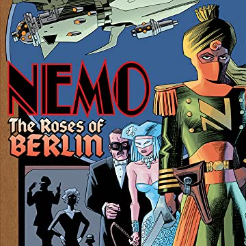 Nemo (The League of Extraordinary Gentlemen)