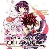 Ayakashi Triangle