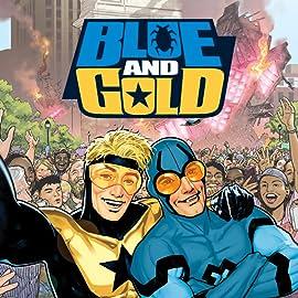 Blue & Gold (2021-)
