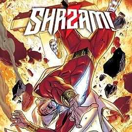 Shazam! (2021-)