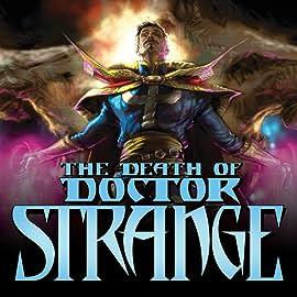 Death of Doctor Strange (2021-)