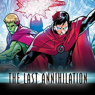 The Last Annihilation (2021-)