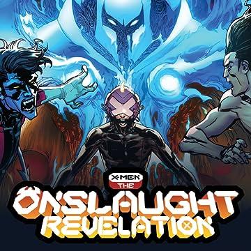 X-Men: Onslaught Revelation (2021)