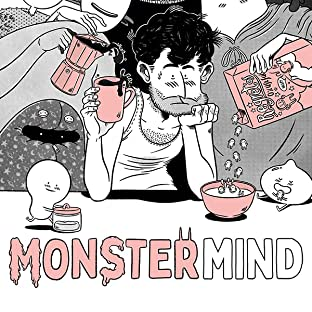 Monstermind: Dealing With Anxiety & Self-Doubt