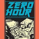 Jack Kamen: Zero Hour & Other Stories