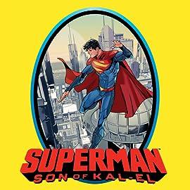 Superman: Son of Kal-El (2021-)