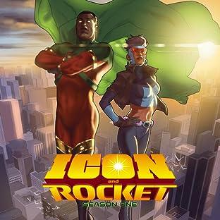 Icon & Rocket (2021-)