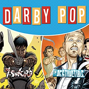 Darby Pop: Free Digital Preview