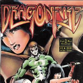 Dragonfire, Vol. 1