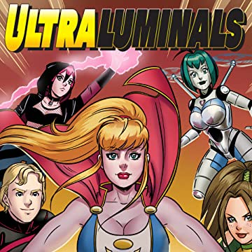 Ultraluminals