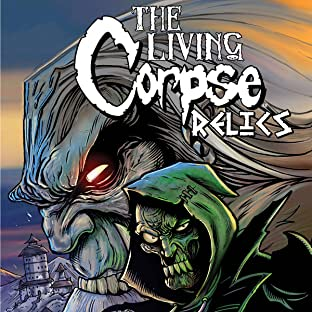 The Living Corpse Relics