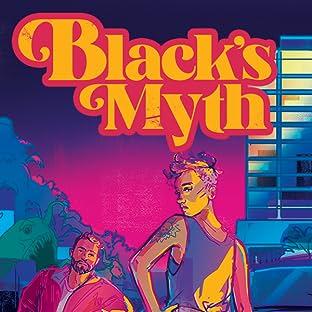 Black's Myth, Vol. 1