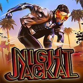 Night Jackal, Vol. 1
