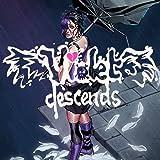 Violet Descends