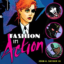 FASHION IN ACTION: FASHION IN ACTION