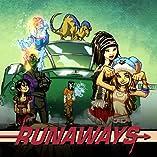 Runaways (2008-2009)