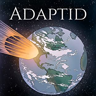 Adaptid, Tome 1: Something wicked