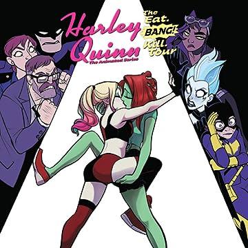Harley Quinn: The Animated Series: The Eat. Bang! Kill. Tour (2021-)