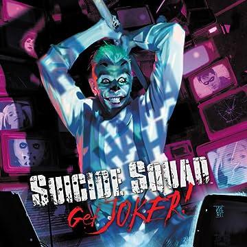 Suicide Squad: Get Joker! (2021-)