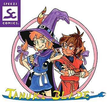 Tanuki Blade