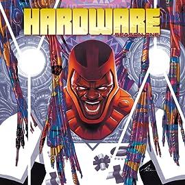 Hardware (2021-)