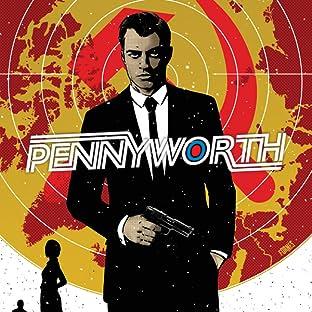 Pennyworth (2021-)