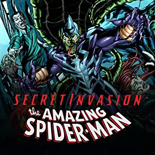 Secret Invasion: The Amazing Spider-Man