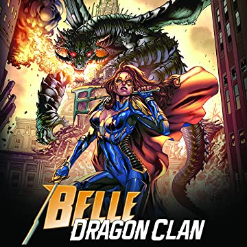 Belle: Dragon Clan