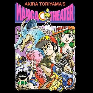 Akira Toriyama's Manga Theater