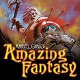 Amazing Fantasy (2021)
