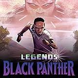 Black Panther Legends (2021-)