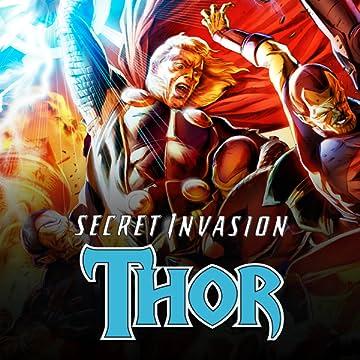 Secret Invasion: Thor