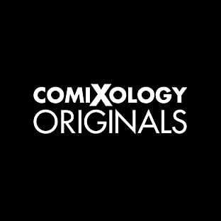 Barnstormers (comiXology Originals)