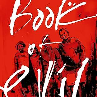 The Book of Evil (comiXology Originals)